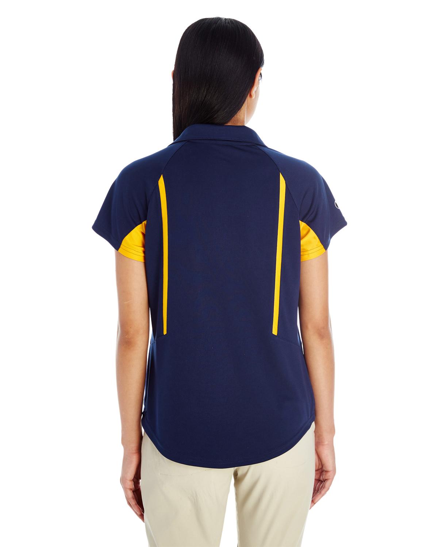 da470829 222730 Holloway Ladies' Avenger Polo > Golf/Coach/Sideline