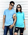 Threadfast Apparel Unisex Pigment-Dye Short-Sleeve T-Shirt