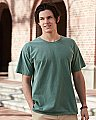 Comfort Colors Men s Ringspun Garment Dyed T Shirt