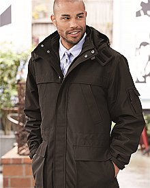 Weatherproof - 3-in-1 Systems Jacket