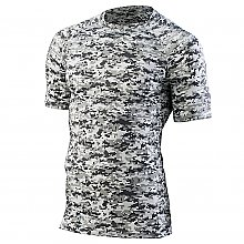 Augusta Sportswear Hyperform Compression Short Sleeve Shirt