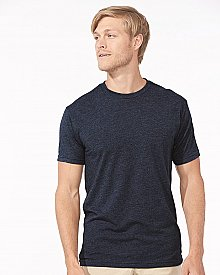 Next Level Men s Tri blend Crew Tee