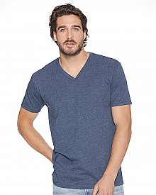Next Level Men s CVC V neck Tee
