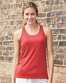 Badger Ladies' B-Core Performance Racerback Tank