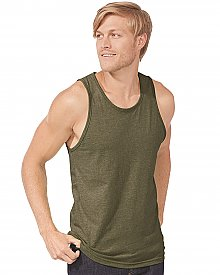 Next Level Men's Premium Fitted CVC Tank