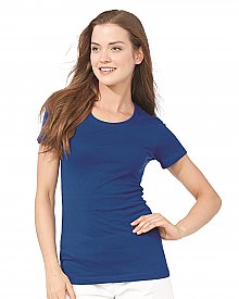 Next Level Ladies' Ideal Short-Sleeve Crew Tee