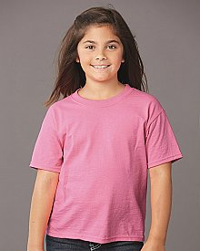 Jerzees Youth Heavyweight Blend 5.6 oz. 50 50 T shirt