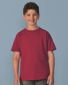 Gildan Youth 6.1 oz. Ultra Cotton T Shirt