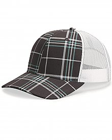 Richardson Patterned Snapback