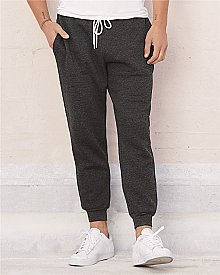 Bella +Canvas Unisex Sponge Fleece Jogger Sweatpants