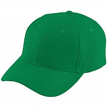 Augusta Sportswear Adjustable Wicking Mesh Cap