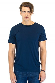 Royal Apparel Unisex Viscose Hemp ORGANIC Cotton Tee