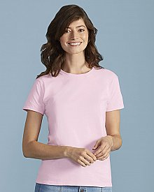Gildan Ladies 6.1 oz. Ultra Cotton T Shirt