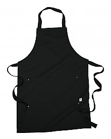 Econscious 8 oz. Organic Cotton Recycled Polyester Eco Apron