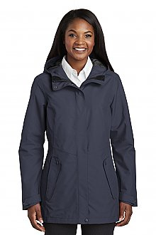 Port Authority  Ladies Collective Outer Shell Jacket