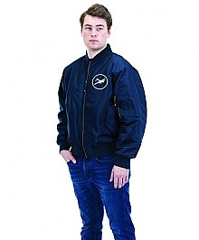 Holloway Flight Bomber Jacket