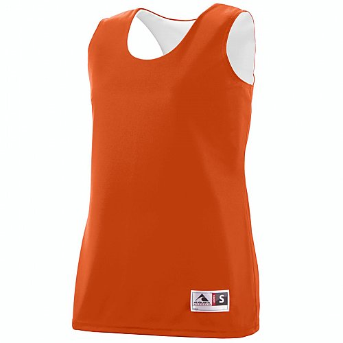 Augusta Sportswear Ladies Reversible Wicking Tank