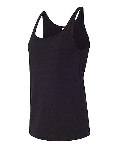 Bella Canvas Ladies Relaxed Jersey Tank