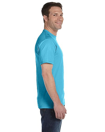 Hanes Beefy T 100 Cotton T Shirt