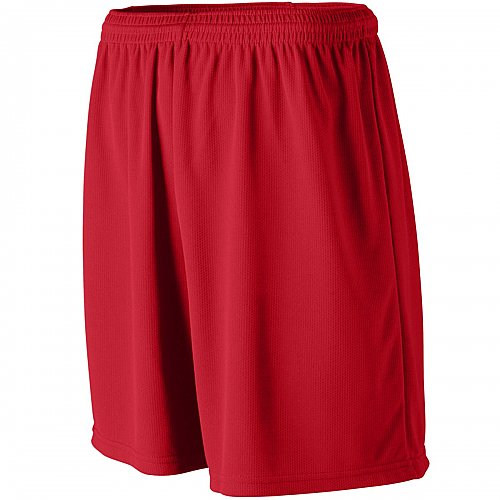 Augusta Sportswear Youth Wicking Mesh Athletic Short