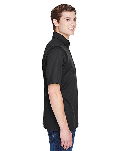 Ash City Men's Eperformance Shift Snag Protection Plus Polo