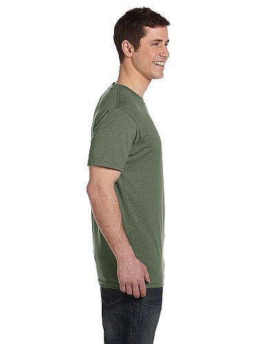 Econscious Men s 3.1 oz. Blended Eco T Shirt