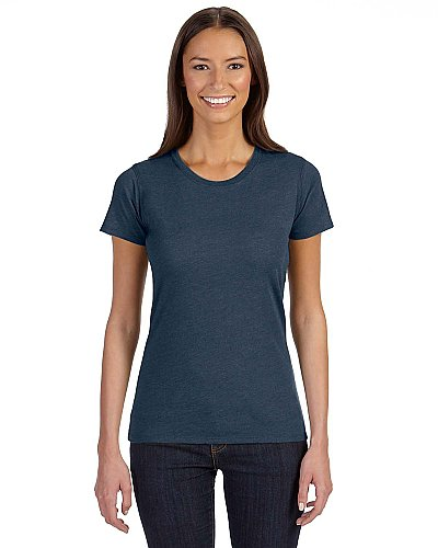 Econscious Ladies 4.25 oz. Blended Eco T Shirt