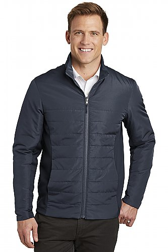 Port Authority  Collective Insulated Jacket