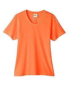 Core 365 Ladies Fusion ChromaSoft™ Performance T-Shirt
