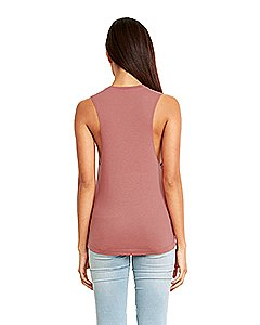 Next Level Women's Festival Muscle Tank