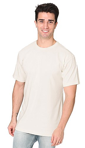 Royal Apparel Unisex Short Sleeve ORGANIC Tee